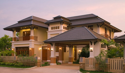 Featured Image of Popular Elegant Home Exterior Design Styles