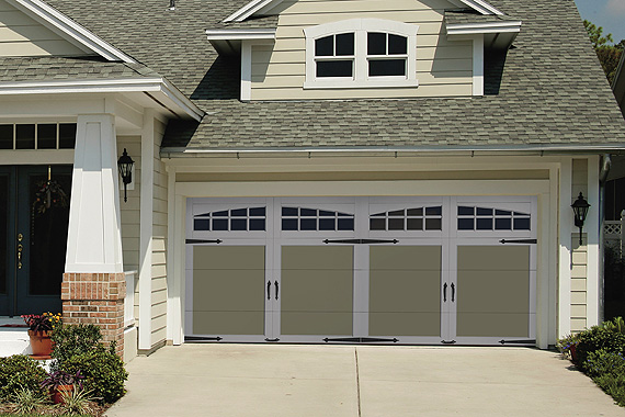 Popular garage door design ideas 5222 house decoration for How much is a one car garage