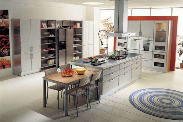 Featured Image of Popular Kitchen Cabinet Ideas