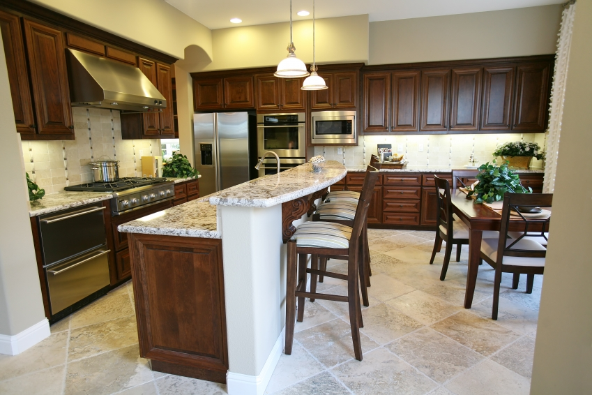 Featured Image of Popular Kitchen Countertop Ideas