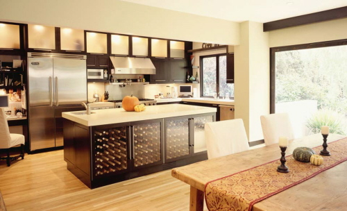 Featured Image of Popular Kitchen Design Ideas