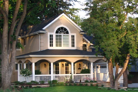 Featured Image of Popular Small Home Exterior Design Styles