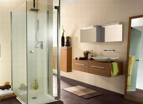 Featured Image of Retro Bathroom Design Inspiration