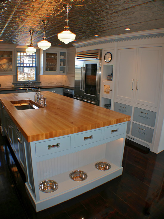 Featured Image of Retro Kitchen Cabinet Ideas