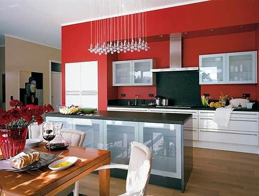 Featured Image of Retro Kitchen Furniture Ideas