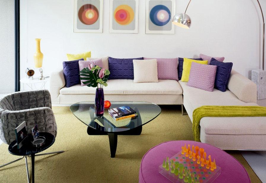 Featured Image of Retro Room Decoration Design Ideas