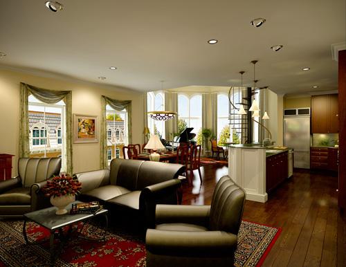 Featured Image of Retro Room Design Ideas