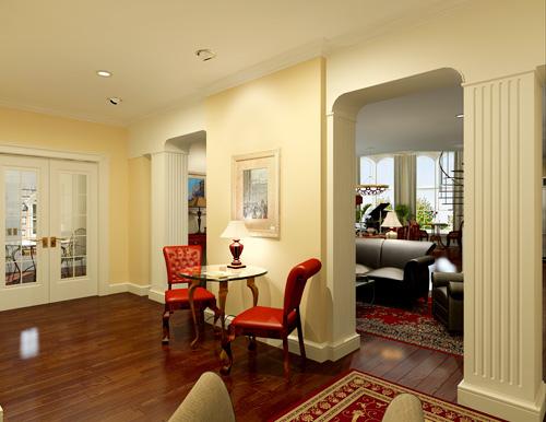 Featured Image of Retro Room Interior Design Ideas