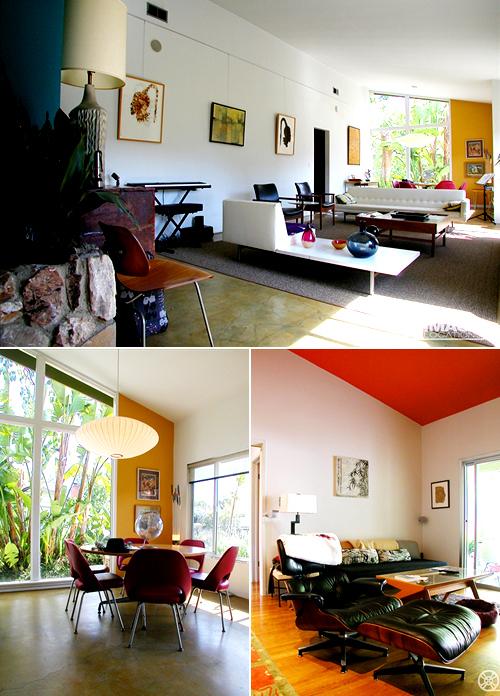Featured Image of Retro Room Interior Ideas