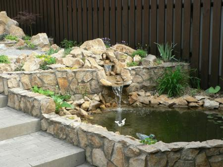 Featured Image of Rock Modern Garden Ideas