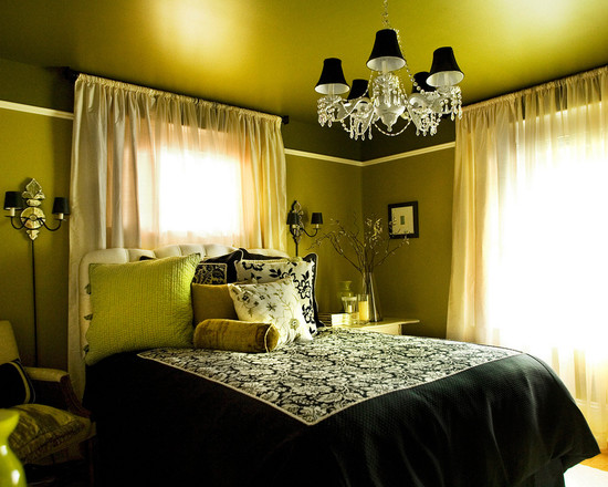Featured Image of Romantic Bedroom Designs
