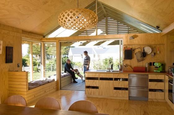 Featured Image of Rural Kitchen Design Ideas