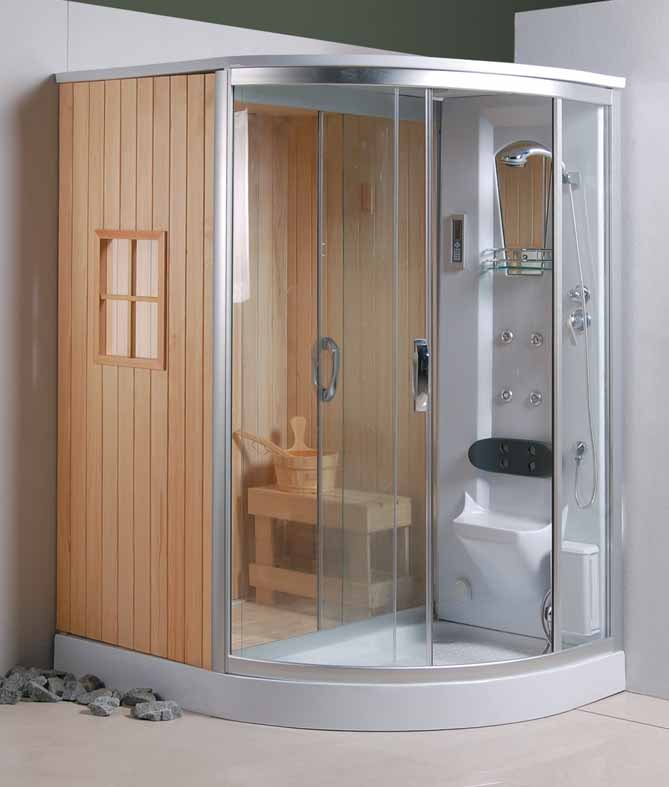 Featured Image of Sauna Design Ideas