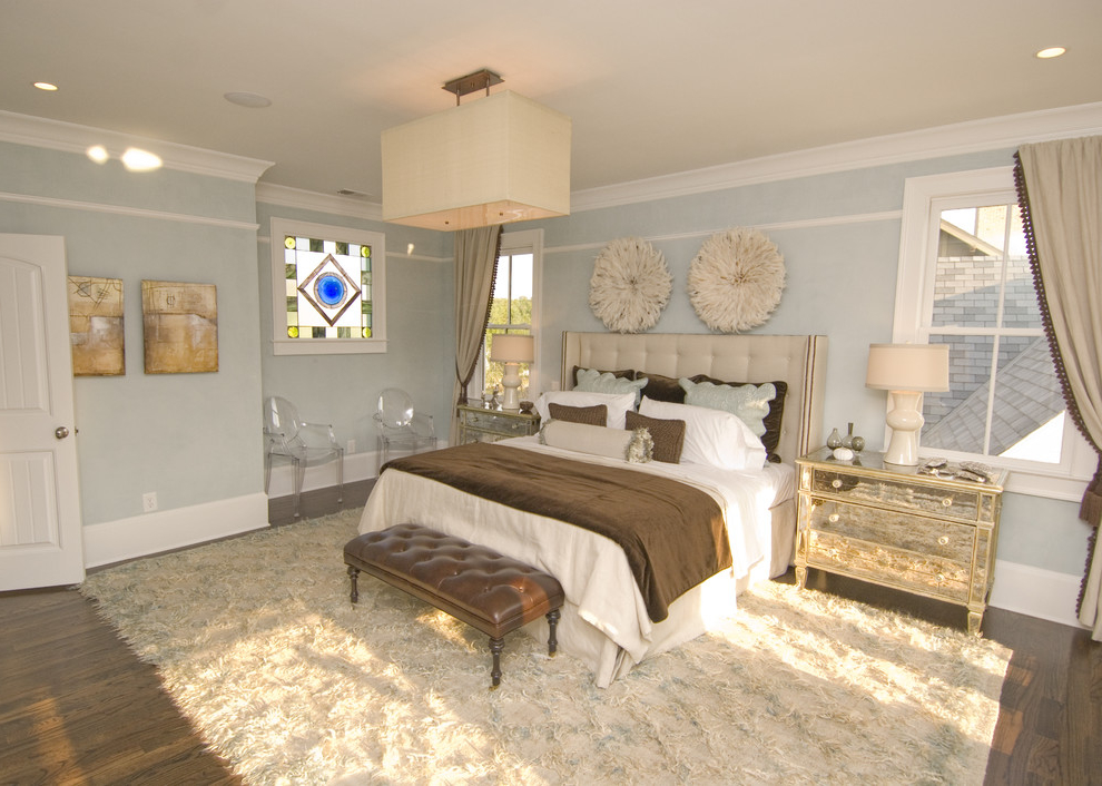 Featured Image of Sensual Bedroom Interior Decor
