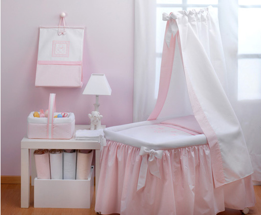 Featured Image of Simple Baby Room Furniture Design Ideas