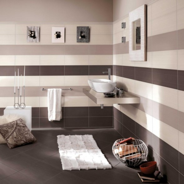 Featured Image of Simple Bathroom Wall Decoration Ideas