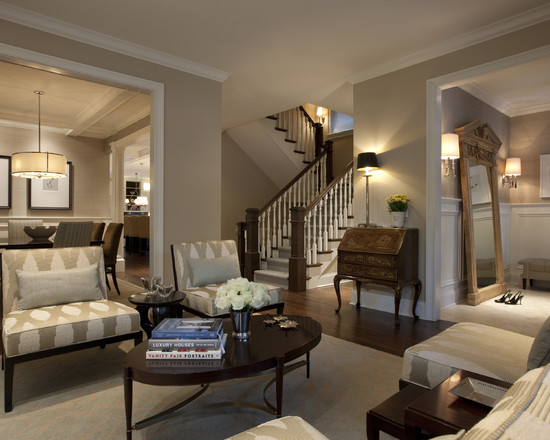 Featured Image of Simple Classic Living Room Furniture Ideas