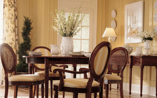 Featured Image of Simple Dining Room Paint Color Ideas
