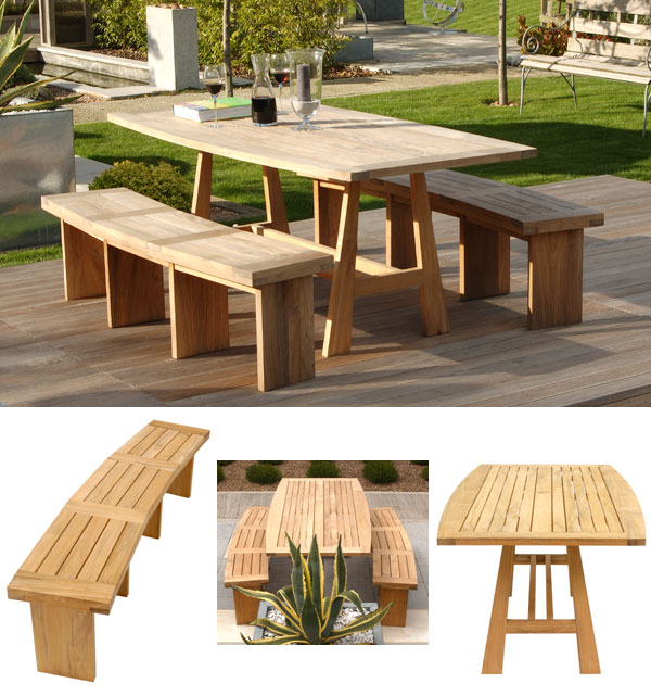 Featured Image of Simple Garden Furniture