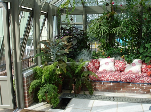 Featured Image of Simple Greenhouse Winter Garden Ideas