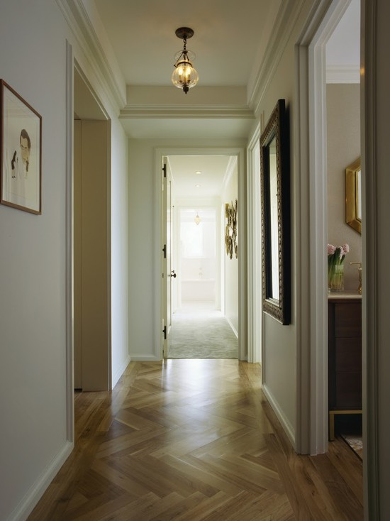 Featured Image of Simple Hall Corridor Design Ideas