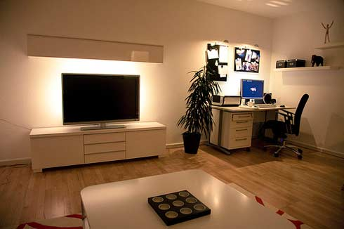 Featured Image of Simple Home Office Design Ideas