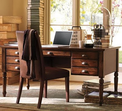 Featured Image of Simple Home Office Desk Ideas