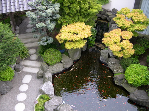 Featured Image of Simple Japanese Garden Ideas