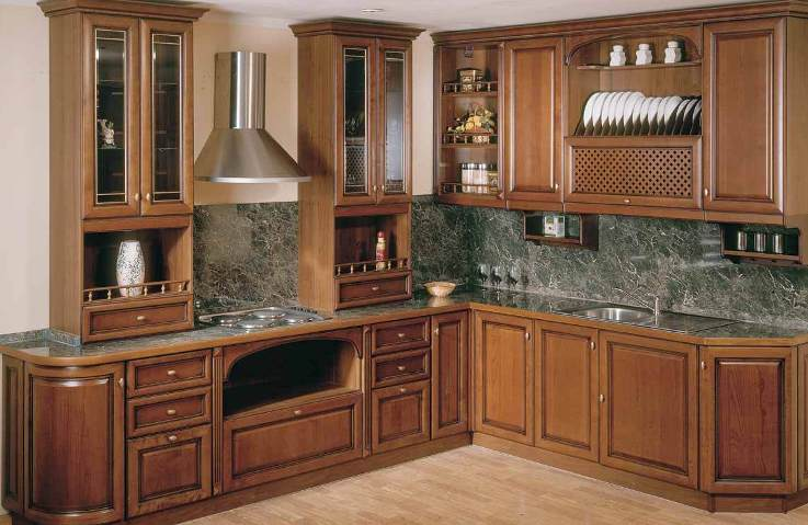 Featured Image of Simple Kitchen Corner Solutions
