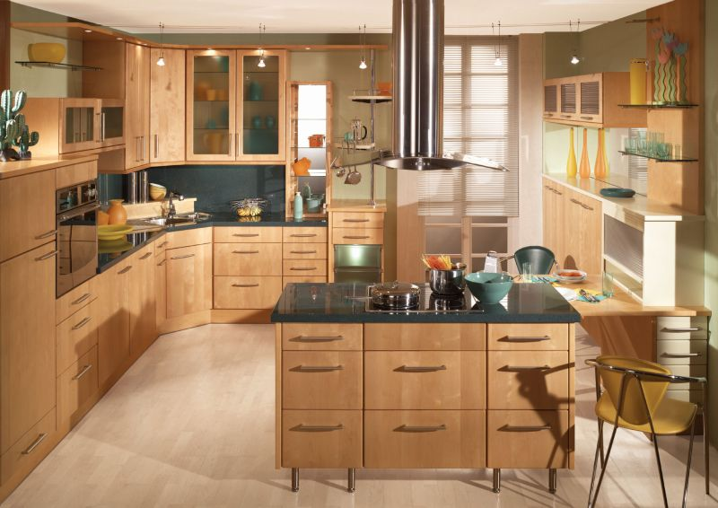 Featured Image of Simple Kitchen Design Ideas