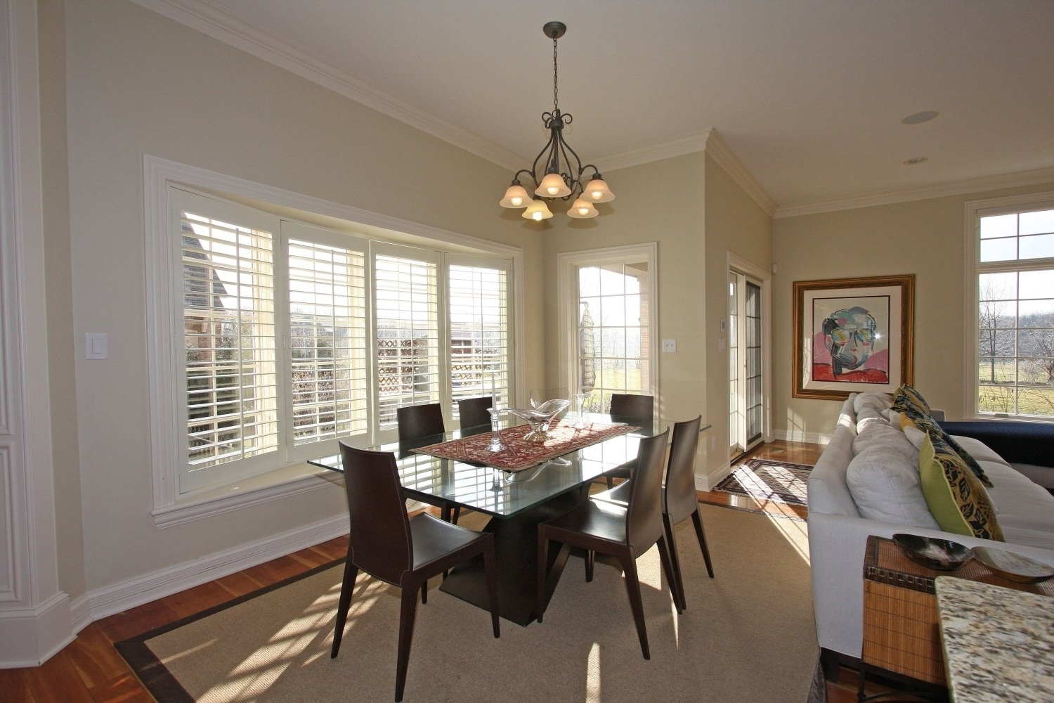 Featured Image of Simple Lighting For Dining Room