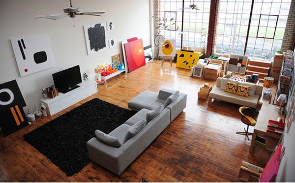Featured Image of Simple Living Room Interior Ideas