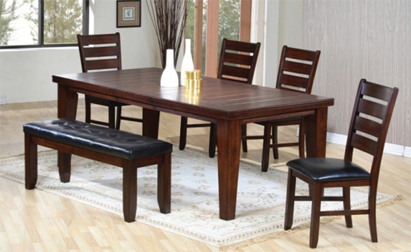 Featured Image of Simple Minimalist Kitchen Tables And Chairs