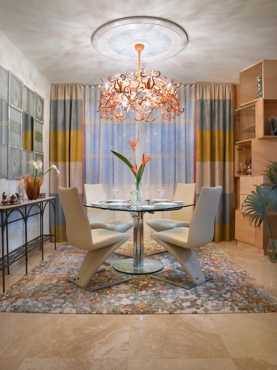 Featured Image of Simple Minimalist Living Room Curtain Ideas