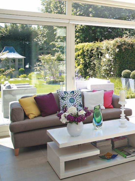 Featured Image of Simple Minimalist Living Room Furniture Ideas