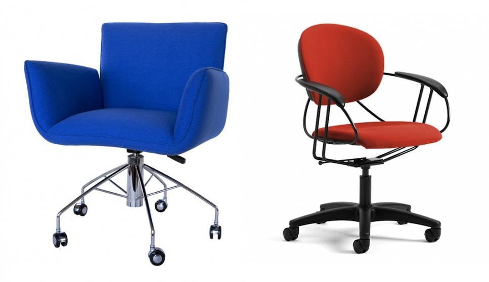 Featured Image of Simple Minimalist Office Chair Ideas