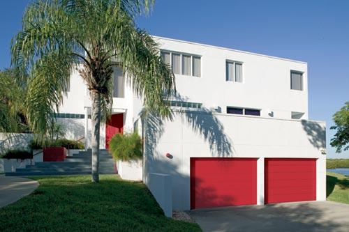 Featured Image of Simple Modern Garage Door Ideas
