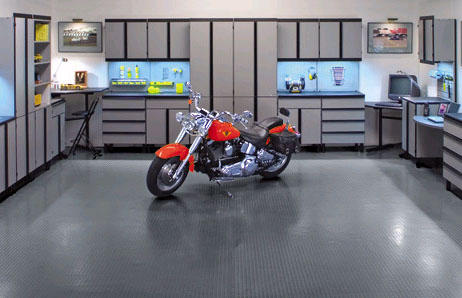 Featured Image of Simple Modern Garage Furniture Ideas