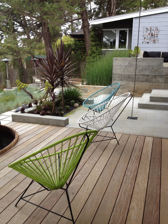 Featured Image of Simple Modern Garden Furniture Design Ideas