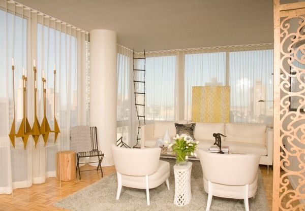 Featured Image of Simple Modern Living Room Furniture