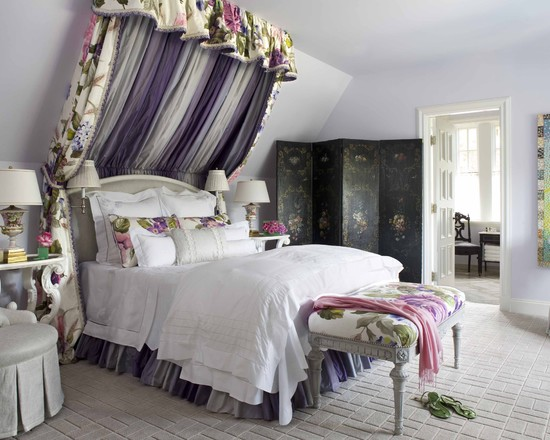 Featured Image of Simple Romantic Bedroom Design Ideas