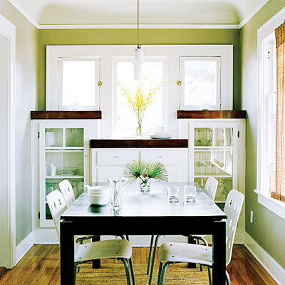 Featured Image of Simple Small Dining Room Furniture Ideas