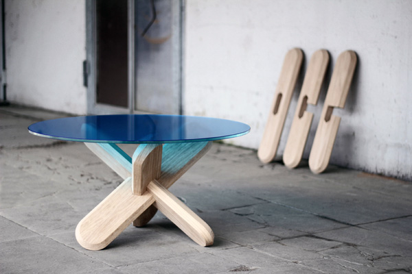 Featured Image of Simple Table Design Inspiration