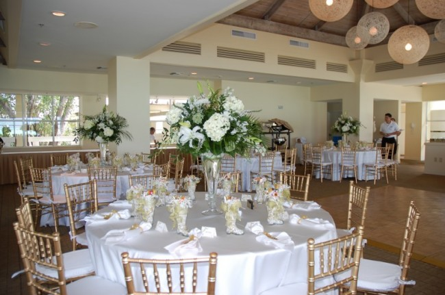 Featured Image of Simple Wedding Reception Ideas