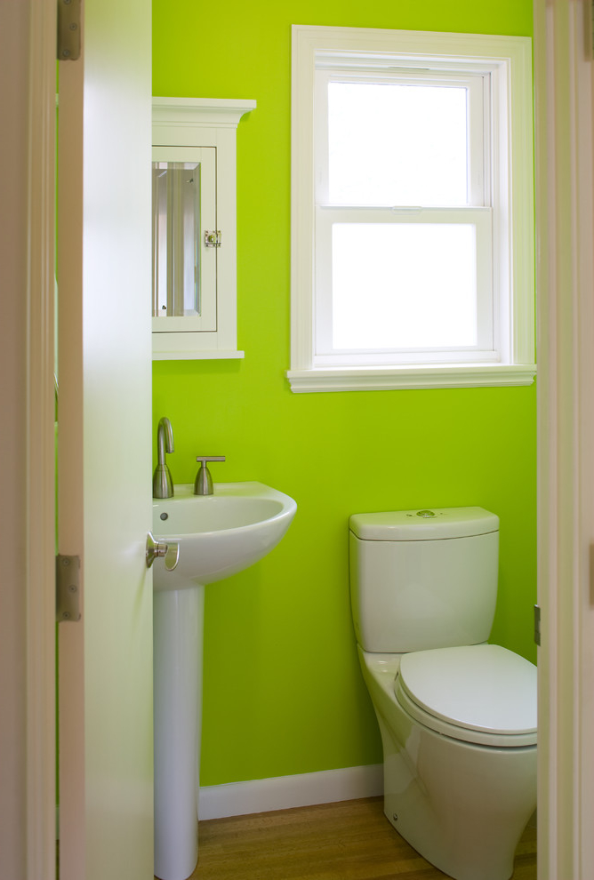 Featured Image of Small Apartment Bathroom Wall Paint