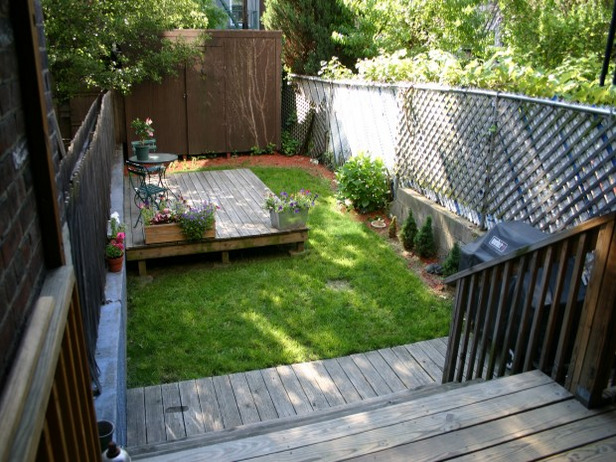 Featured Image of Small Classical Garden Ideas