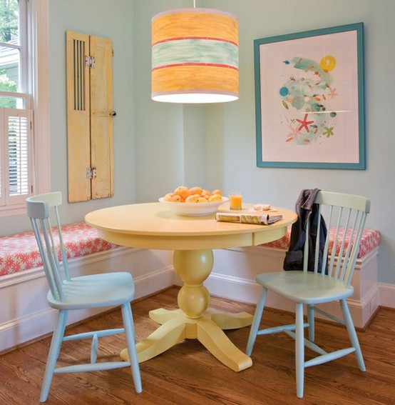 Featured Image of Small Dining Room Design Trends