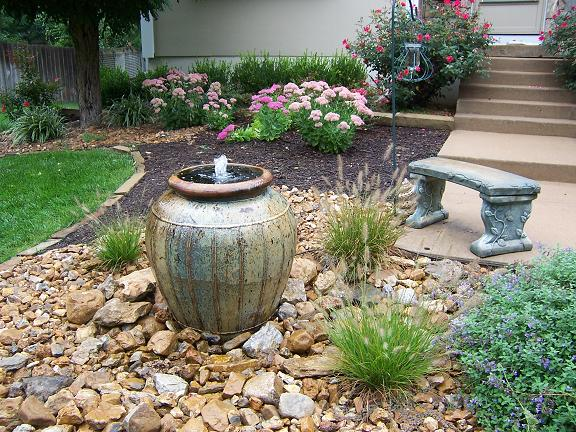 Featured Image of Small Garden Fountains Inspiration Ideas