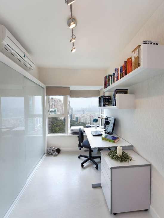 Featured Image Of Small Modern Office Furniture Ideas