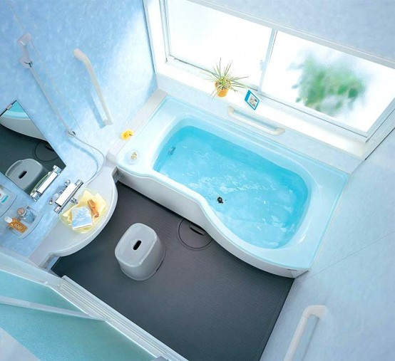 Featured Image of Small Laundry Toilet Trends